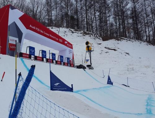 평창 동계올림픽 테스트이벤트_브랜딩