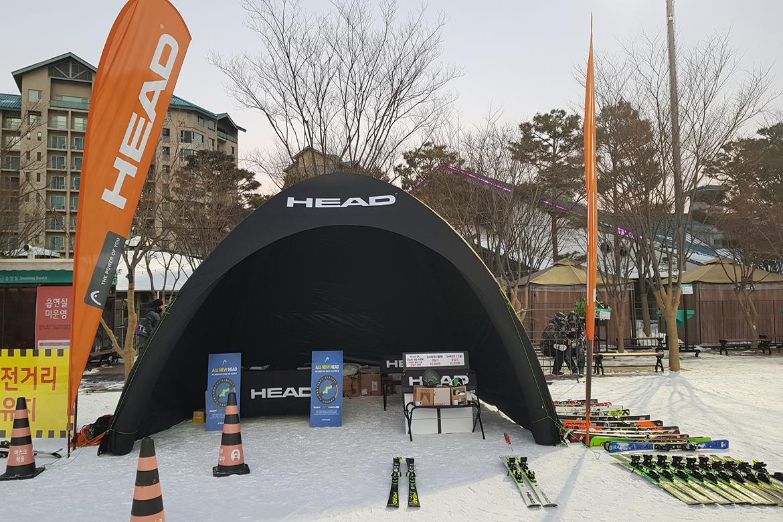HEAD_EVENT TENT(AIR TENT)1